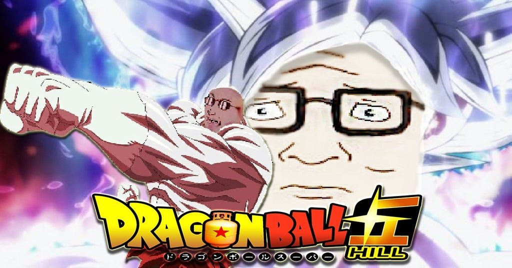 Dragonball Hill - Propane vs Pocket Sand