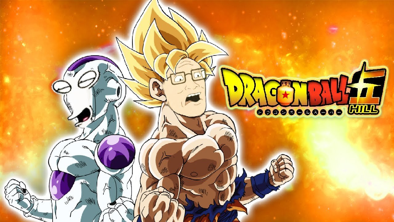 Dragonball Hill - Propane vs Pocket Sand 4 (Finale)