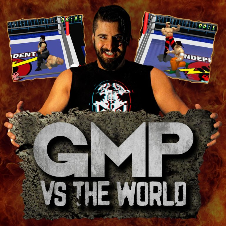 The Game Marks Podcast – WCW vs. The World