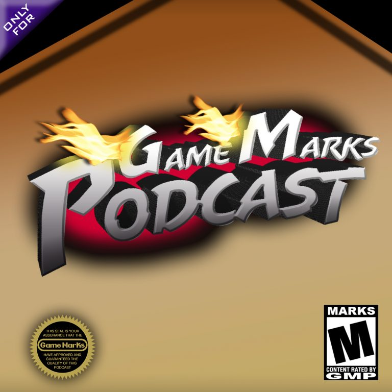 The Game Marks Podcast – Fire Pro Wrestling (Game Boy Advance)